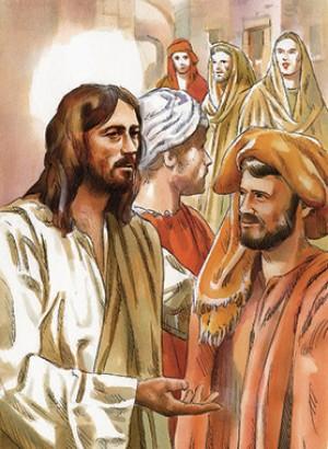 Le difficoltà di Gesù