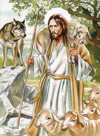 Pecore senza Pastore