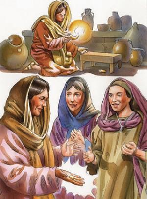 Alla scuola di Gesù per divenire discepolo
