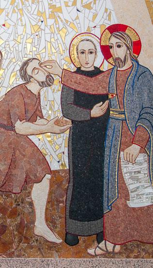 Gesù Nostro Salvatore