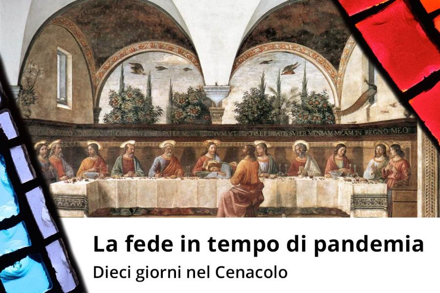 Dieci giorni nel Cenacolo