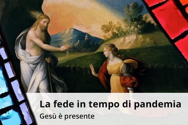 Gesù è presente