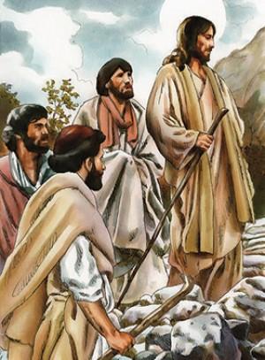 Non videro altro che Gesù