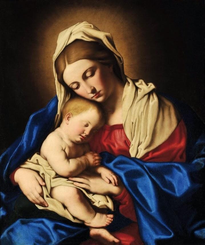 Festa di Maria Madre di Dio