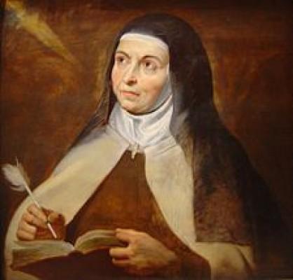 Teresa compie cinquecento anni