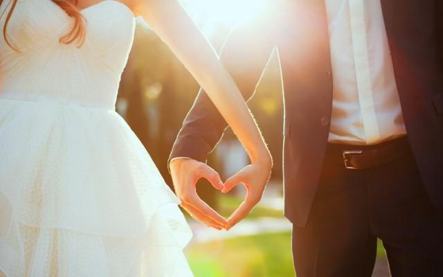 L'amore tra gli sposi può invecchiare?