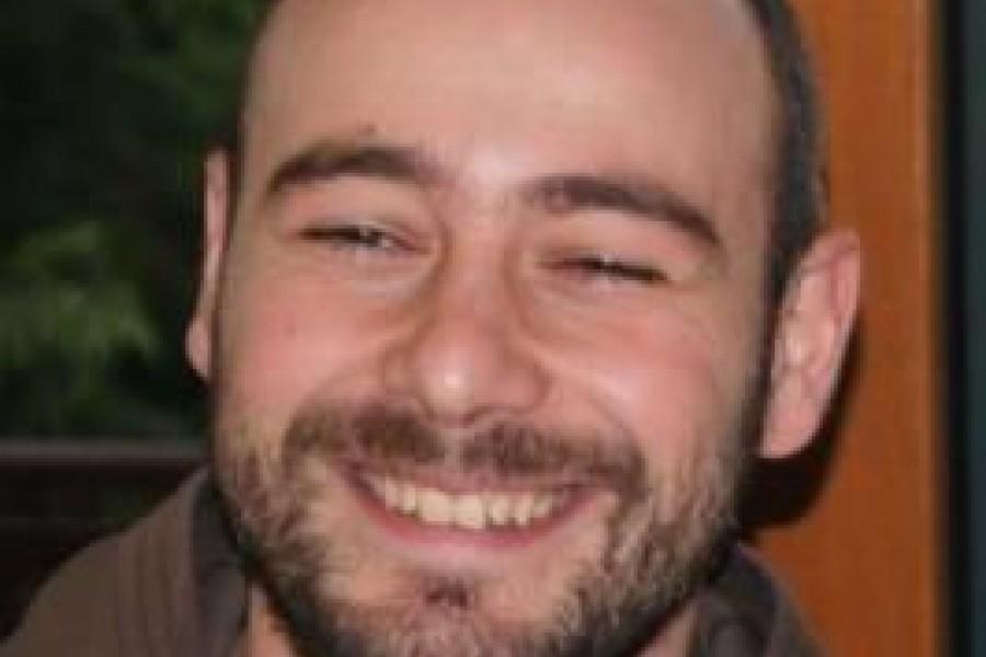 Fabrizio Congiu