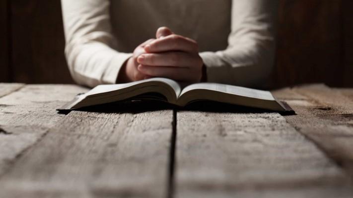 Il discernimento - Esame di coscienza V tempo