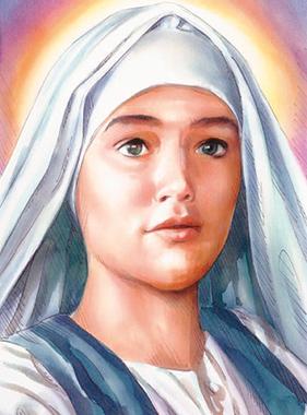 La Chiesa ha bisogno di Maria