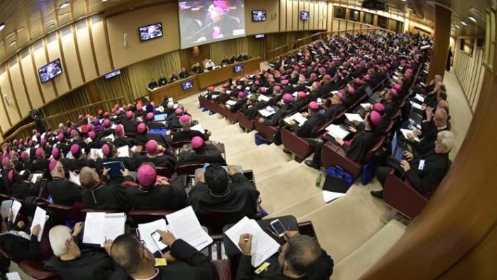 I giovani al Sinodo