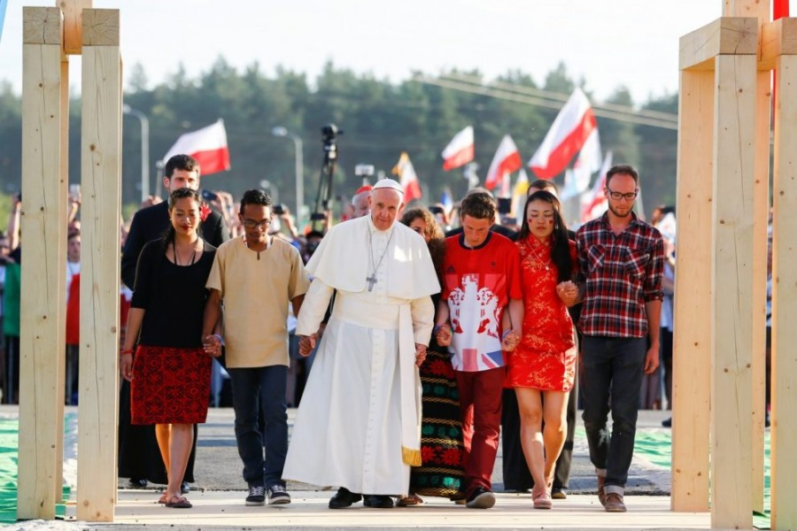 Concluso il sinodo sui giovani