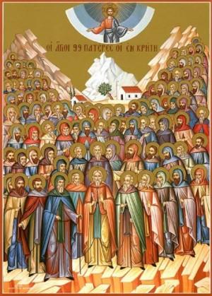 Tuttisanti: la festa del trionfo di Dio